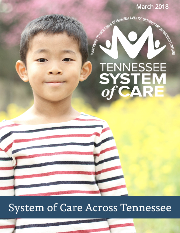System of Care Across Tennessee March 2018 Newsletter